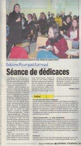 Dédicace à Tournon dans Sous le bougainvillier De-jeudi22-166x300
